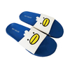 Girls Slipper with Rubber Patch Upper