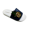 Ladies Fashion Sandal with Pineapple Sequin